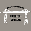 Pont Transbordeur Rochefort - Echillais
