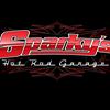 Sparky's Hot Rod Garage