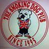 Smoking Dog Lyon