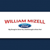 WILLIAM MIZELL FORD