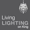 Living Lighting on King