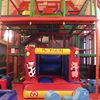 Kinderworld Playbarn