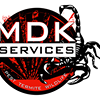MDK Services Pest Control - San Angelo, TX