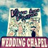 The Viva Las Vegas Wedding Chapel
