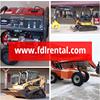 Fond du Lac Equipment Rental and Repair