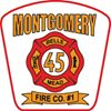 Montgomery Township Volunteer Fire Company No. 1