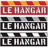 Le Hangar Ivry Lieu de Musiques Actuelles