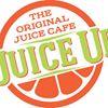 Juice Up: The Original Juice Cafe