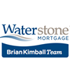 Brian Kimball - Waterstone Mortgage NMLS #237105