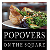 Popovers on the Square