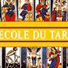 Ecole du tarot de Marseille
