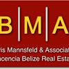 Placencia Real Estate Boris Mannsfeld & Associates