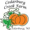 Cedarburg Creek Farm
