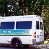 Green Energy Transportation and Intra-area Tour Shuttle