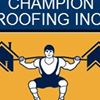 Champion Roofing Chicago