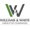 Williams and White