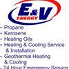 E & V Energy