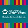 Médiathèques de Montpellier Méditerranée Métropole