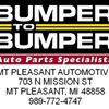 Mt Pleasant Automotive