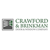 Crawford & Brinkman Door and Window Co.