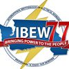 IBEW Local 77