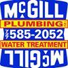 McGill Plumbing & Water Treatment, Inc