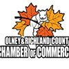 Olney & the Greater Richland County Chamber of Commerce