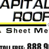 Capital Roofing and Sheet Metal Inc.