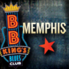 B.B. King's Blues Club Memphis