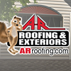 A-R Roofing & Exteriors