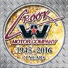 Crook Motor Company