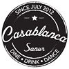 Casablanca Dine Drink Dance