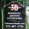 3-D Contracting, Inc.