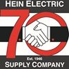 Hein Electric Supply Company