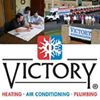 Victory Heating, Air Conditioning, Plumbing