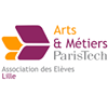 Arts et Métiers Lille : Association des Élèves