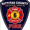 Kittitas County Fire Protection District #6