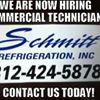 Schmitt Refrigeration, Inc.