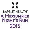A Midsummer Night's Run