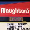 Naughton's