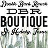 Double Back Ranch Salon Suites