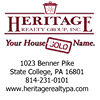 Heritage Realty Group Inc.