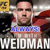 Longo and Weidman MMA