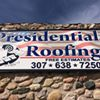 Presidential Roofing,LLC