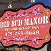 Red Bud Manor Inn Eureka Springs Bed & Breakfast