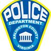 The Arlington County Police Department