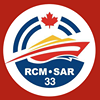 Royal Canadian Marine Search and Rescue - Station Oak Bay