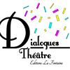 Librairie Dialogues Théâtre
