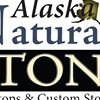 Alaska Natural Stone