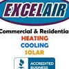 Excel Air: Heating, Cooling, Solar